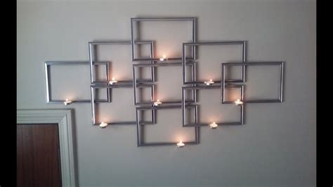 diy dollar tree piazza sconce wall decor projects