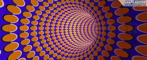 3d optical 3d optical illusions magic eye 3d vortex dots illusion