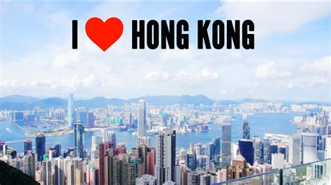 top things to do in hong kong tourist attractions places to visit in hong kong tourist edition 저랑 홍콩 여행