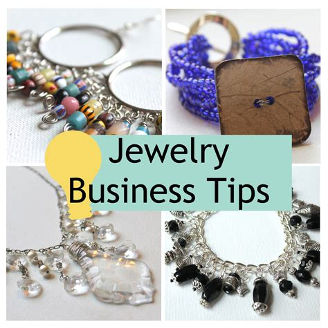 The Handmade Jewellery Company - jewelry business emerging creatively jewelry tutorials