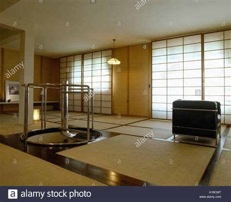Tatami Mat Living Room Japanese Style Modern Living Room Tatami Mats On Floor