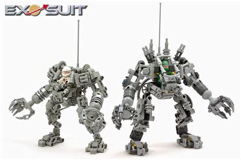 Lego Ideas 21109 Exo Suit lego exo suit 21109 cuusoo ideas