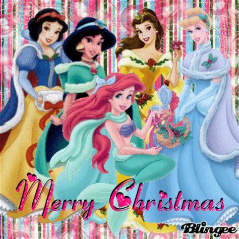 disney princess a christmas of enchantment