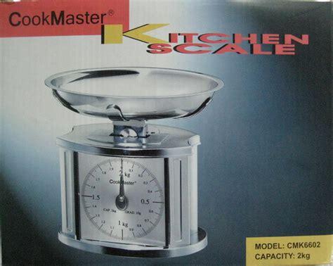 Timbangan Dapur Tanita 2 25kg 1401 cookmaster timbangan kue 2kg cmk 6602 timbangan digital