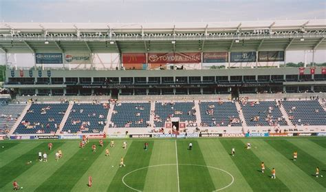 Toyota Park Chicago File Toyota Park 2007 2 Jpg Wikimedia Commons