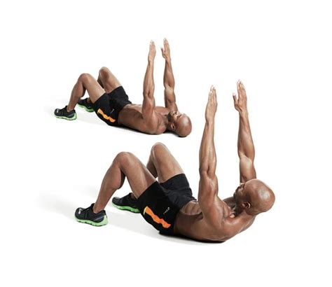 best ab exercise the 30 best abs exercises of all time