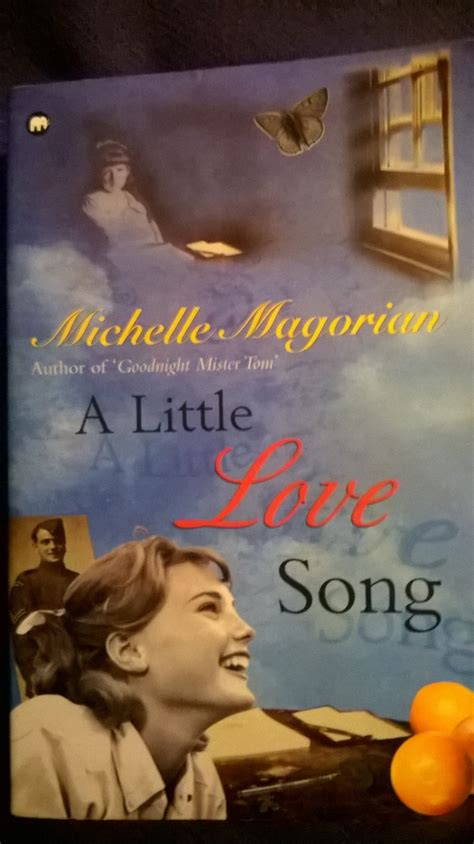 A Song Magorian challenge tuesday 8 becoming a writer