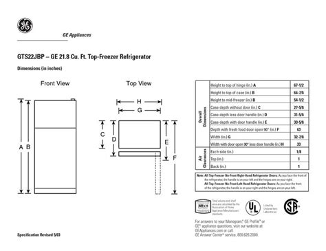 refrigerator dimensions the 25 best refrigerator dimensions ideas on pinterest
