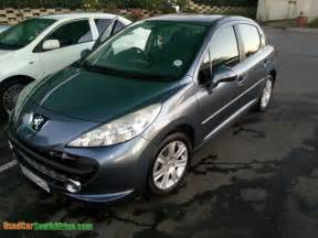 Buy Used Peugeot 207 2006 Peugeot 207 1 6 Xs Used Car For Sale In Gauteng South