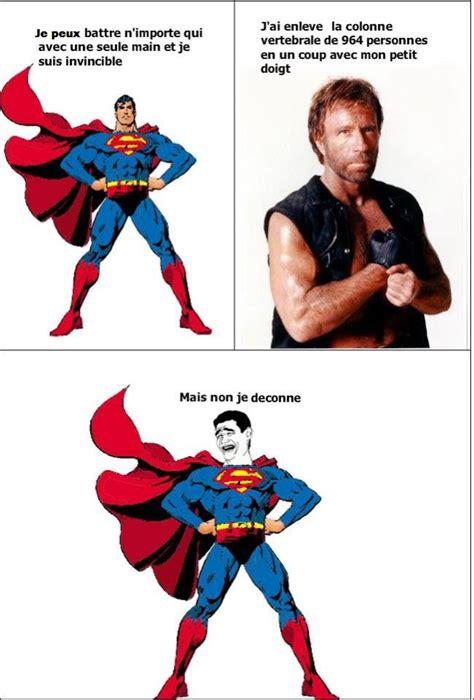 Superman Meme