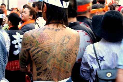 yakuza tattoos yakuza ink wallpaper