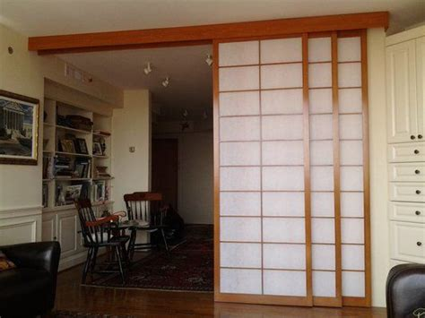 sliding door room divider 25 best ideas about sliding door room dividers on room divider doors room door