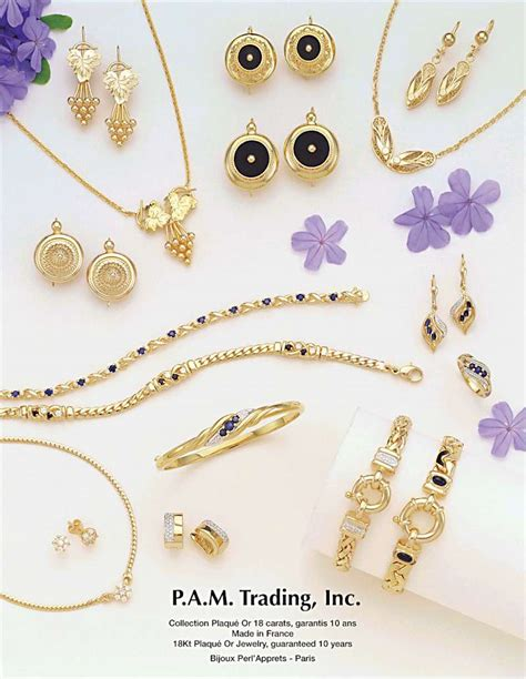 Jewelry Catalog by Welcome To Pam Trading