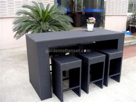 synthetic wicker outdoor furniture wicker furniture outdoor rattan furniture manufacturers in