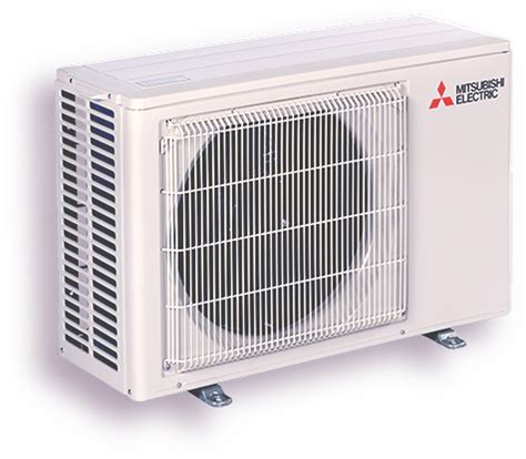 comfort zone outdoor equipment single zone cooling outdoor units mitsubishi electric