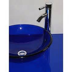 cobalt blue vessel sink 1000 images about bathroom on cobalt blue