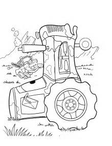 mater coloring pages mater from cars coloring pages coloring pages