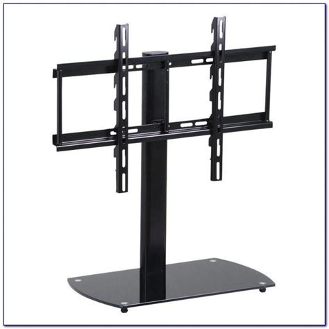 Table Top Swivel Tv Stand From Amazon Tabletop Home Desk Top Tv Stand