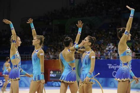 cionato italiano assoluti ginnastica ritmica repubblica it 187 galleria fotografiche 187 olimpiadi 2008