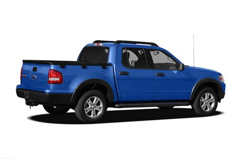 ford sport trac 2010 ford explorer sport trac price photos reviews