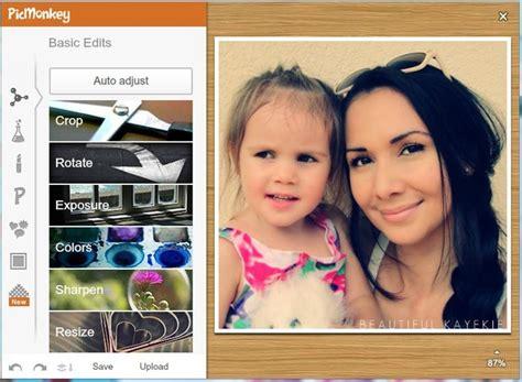 editor imagenes jpg en linea editores gratis en l 237 nea editor de fotos
