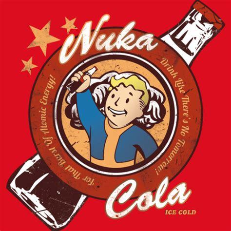 Drink Nuka Cola drink nuka cola t shirt fancy tshirts