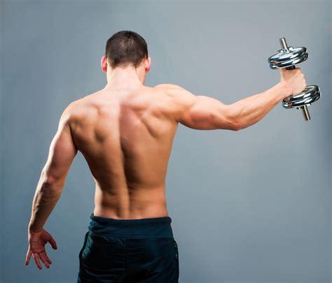 Suplemen Untuk Memperbesar Otot Cara Membesarkan Otot Lengan Yang Paling Gang