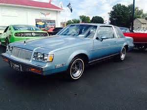 Buick Regal For Sale Classic Buick Regal For Sale On Classiccars 27 Available