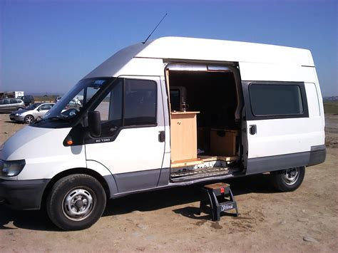 ford transit rv ford transit connect conversion for sale