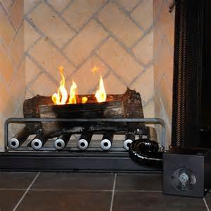 spitfire fireplace heater 6 w blower northline