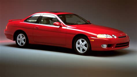 first lexus made worst sports cars lexus sc first generation