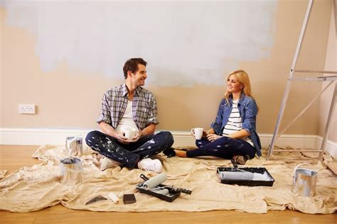 8 easy home improvements to make this year zing by