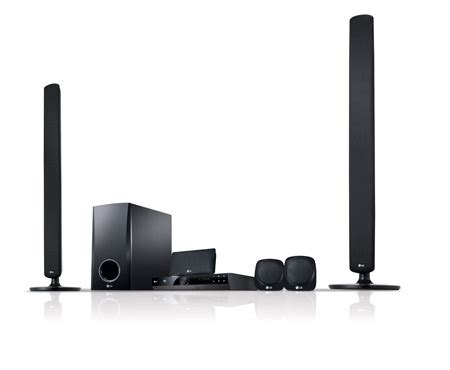 Home Theater Lg Ht 306 Su lg ht306pd home theater system audio lg electronics