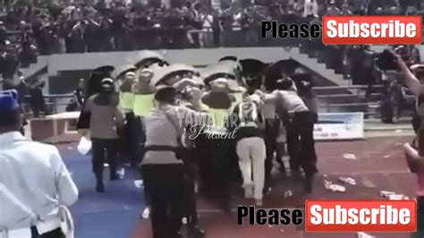 detik persib detik detik akhir pertandingan persib vs persija 1 1