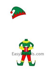 best photos of elf head template printable christmas