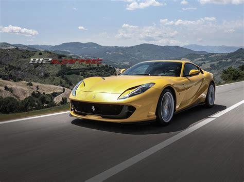 Ferrari I by Offizielle Ferrari Webseite