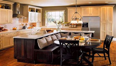 L Shaped Kitchen With Island Layout L Shaped Kitchen Design Layouts With Island Ideas