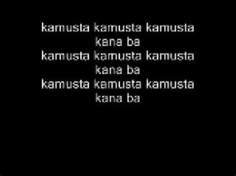 lyrics tagalog version crossroad tagalog version with lyrics
