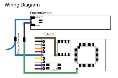 soundtraxx tsunami wiring diagram 33 wiring diagram