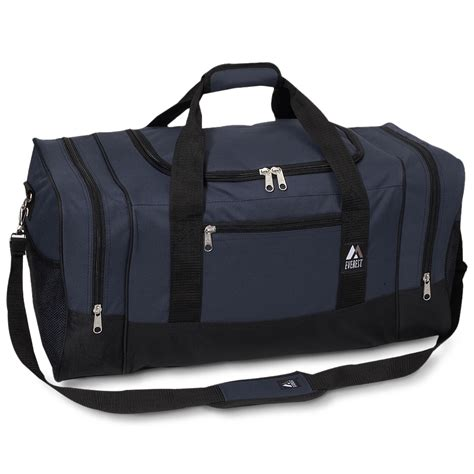 gear bags sporty gear bag large everest bag