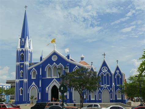imagenes del zulia venezuela iglesia santa barbara maracaibo estado zulia venezuela