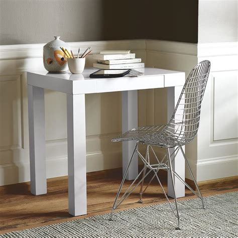 Meja Kerja Sudut pilihan meja untuk ruang kerja sempit rumah dan gaya