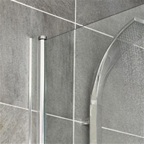 fixed bath shower screens bath shower screens fixed hinged sliding
