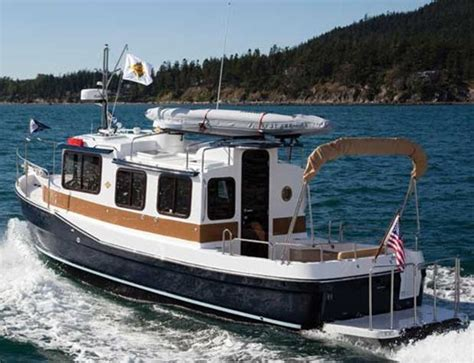 tug boats for sale bc canada 2015 ranger tugs r 27 trawler boat review boatdealers ca