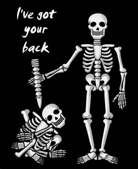 I Ve Got Your Back i ve got your back by brandtk on deviantart