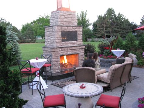 backyard patio designs with fireplace backyard patios kitchens gardens designed by landscape