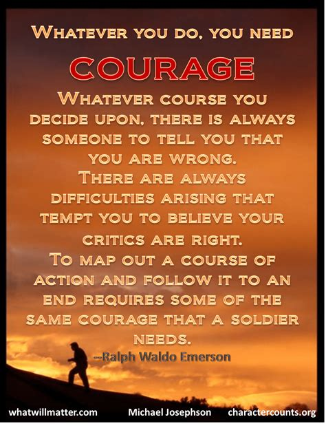 Courage Quotes Courage Quotes From The Bible Quotesgram