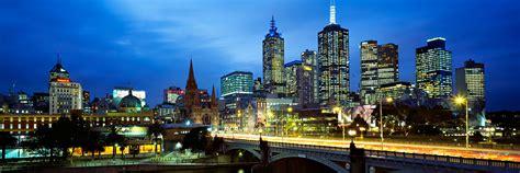 Landscape Photos Melbourne Melbourne In Motion Panorama Photos 171 Australianlight