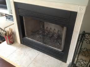 fireplace covering why should you use a magnetic fireplace cover fireplace