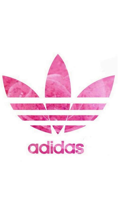 wallpaper adidas pink wallpaper image 3420540 by bobbym on favim com